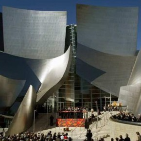Living the Brand: LA Phil